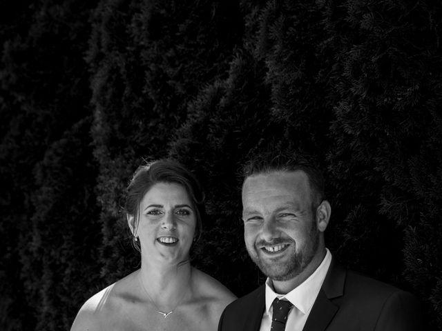 Le mariage de Adrien et Lucie à Belfort, Territoire de Belfort 10