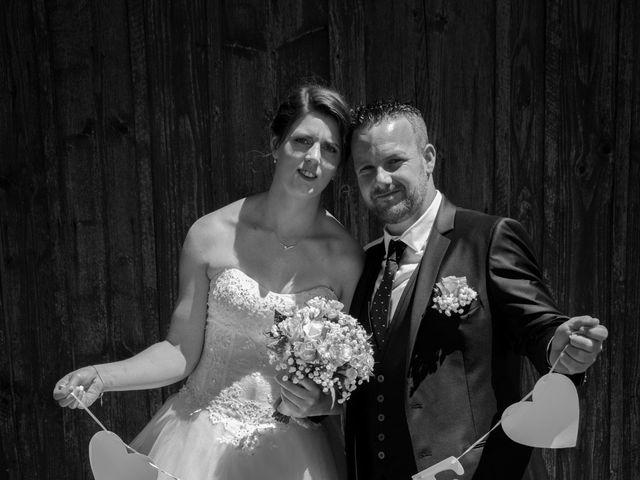 Le mariage de Adrien et Lucie à Belfort, Territoire de Belfort 11