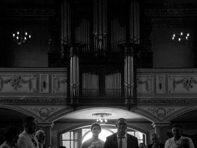 Le mariage de Adrien et Lucie à Belfort, Territoire de Belfort 13