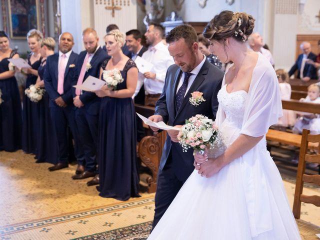 Le mariage de Adrien et Lucie à Belfort, Territoire de Belfort 15