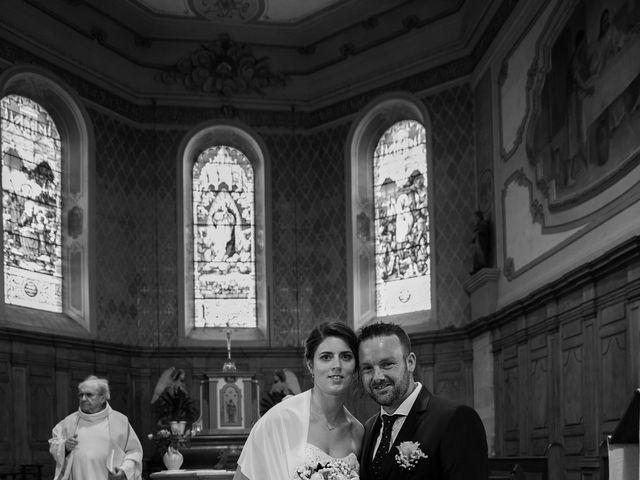 Le mariage de Adrien et Lucie à Belfort, Territoire de Belfort 16