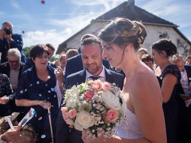 Le mariage de Adrien et Lucie à Belfort, Territoire de Belfort 20