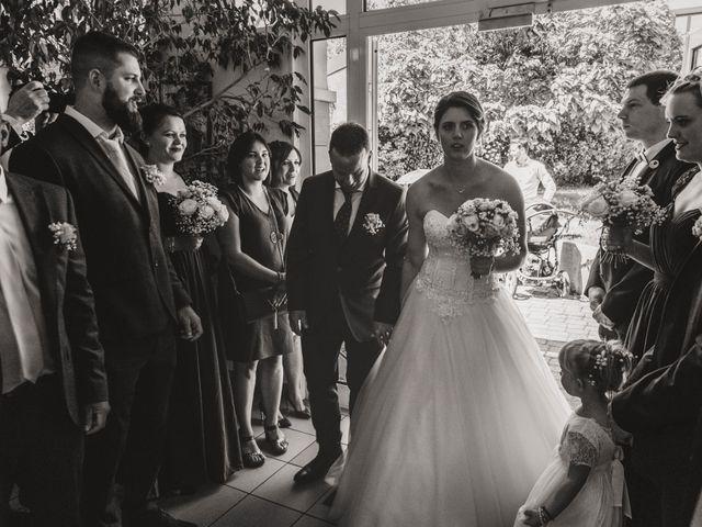 Le mariage de Adrien et Lucie à Belfort, Territoire de Belfort 23