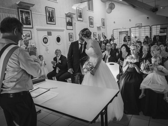 Le mariage de Adrien et Lucie à Belfort, Territoire de Belfort 25