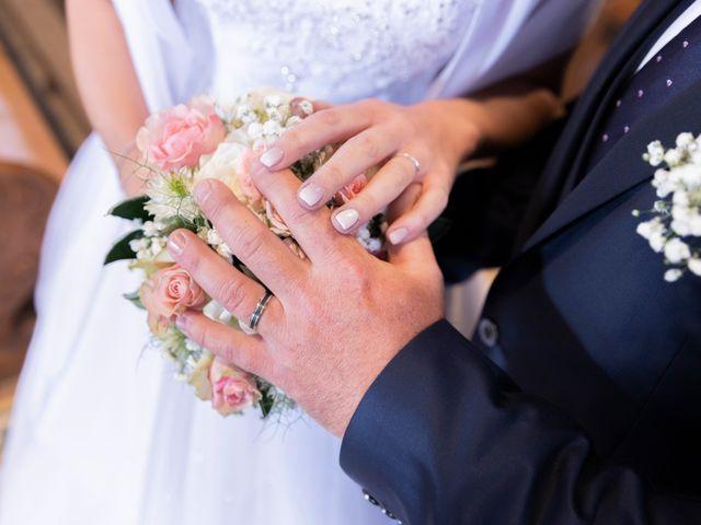 Le mariage de Adrien et Lucie à Belfort, Territoire de Belfort 26