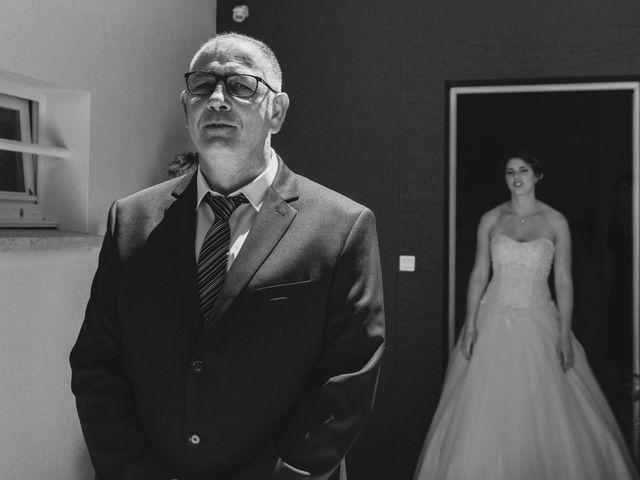 Le mariage de Adrien et Lucie à Belfort, Territoire de Belfort 41