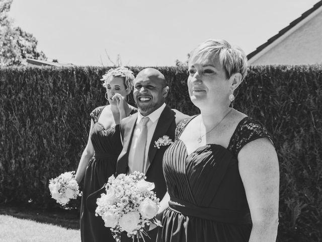 Le mariage de Adrien et Lucie à Belfort, Territoire de Belfort 44