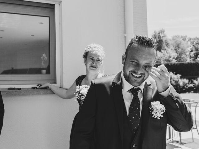 Le mariage de Adrien et Lucie à Belfort, Territoire de Belfort 45
