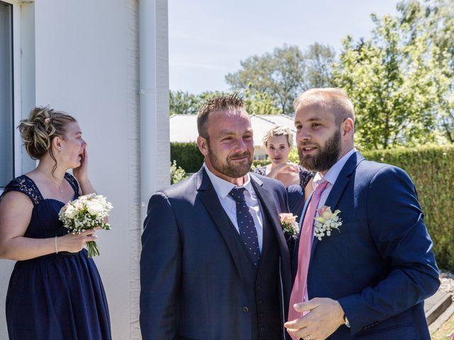 Le mariage de Adrien et Lucie à Belfort, Territoire de Belfort 46