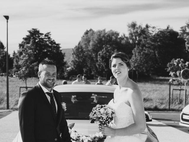 Le mariage de Adrien et Lucie à Belfort, Territoire de Belfort 55