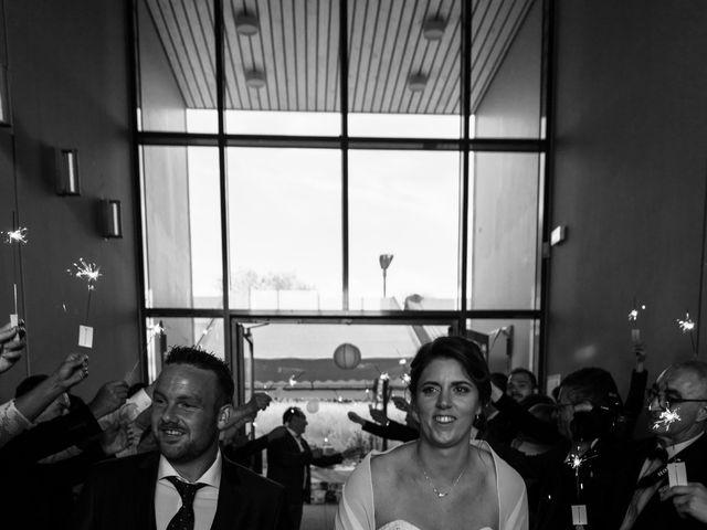 Le mariage de Adrien et Lucie à Belfort, Territoire de Belfort 61