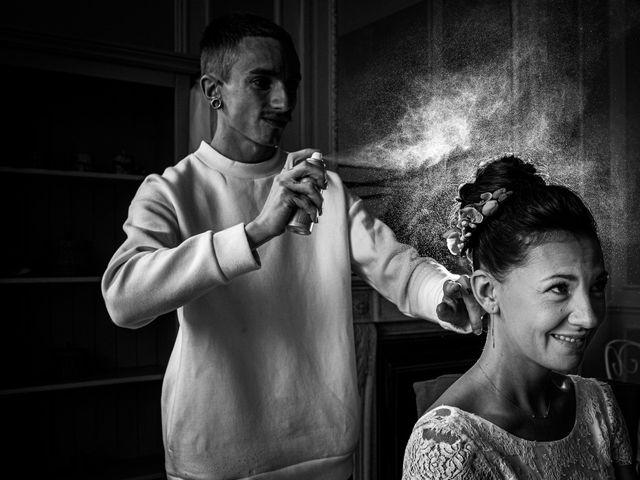 Le mariage de Arthur et Hélène à Nouan-le-Fuzelier, Loir-et-Cher 6