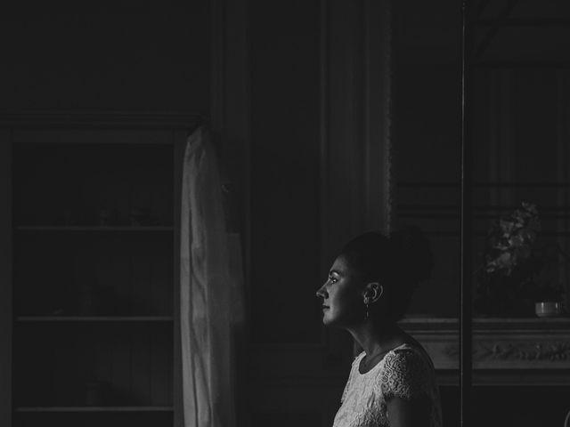 Le mariage de Arthur et Hélène à Nouan-le-Fuzelier, Loir-et-Cher 9