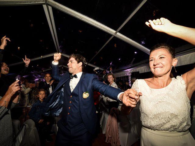 Le mariage de Arthur et Hélène à Nouan-le-Fuzelier, Loir-et-Cher 22