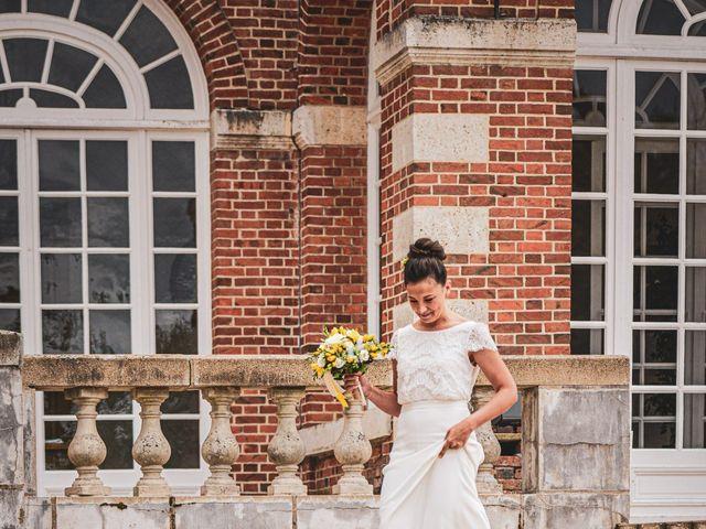 Le mariage de Arthur et Hélène à Nouan-le-Fuzelier, Loir-et-Cher 30
