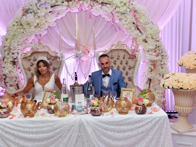 Le mariage de Mickaël et Sirya à Nice, Alpes-Maritimes 11