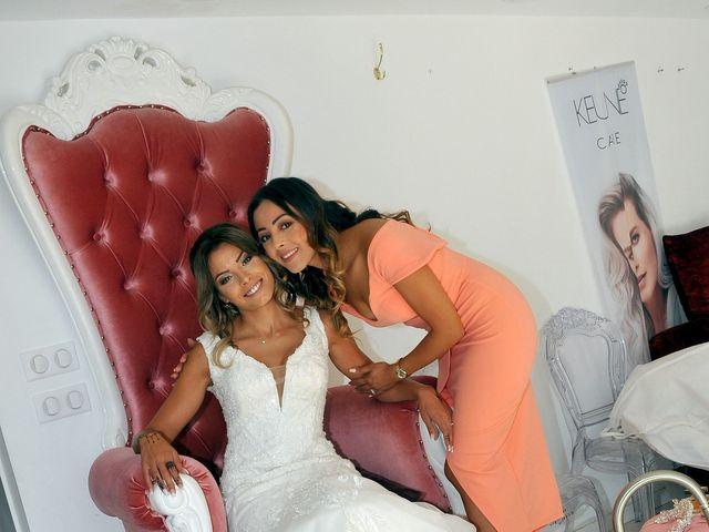 Le mariage de Mickaël et Sirya à Nice, Alpes-Maritimes 3