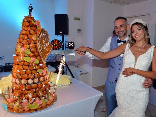 Le mariage de Mickaël et Sirya à Nice, Alpes-Maritimes 13