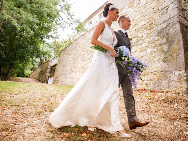 Le mariage de Deji et Sian à Auch, Gers 22