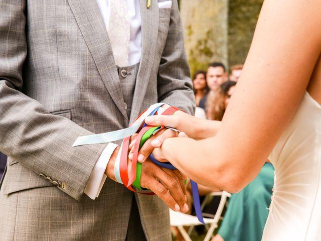 Le mariage de Deji et Sian à Auch, Gers 27