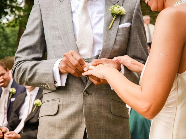 Le mariage de Deji et Sian à Auch, Gers 29