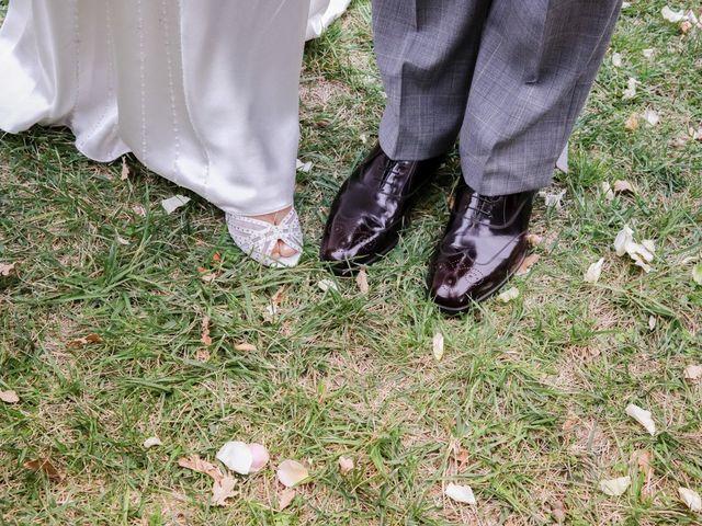 Le mariage de Deji et Sian à Auch, Gers 45