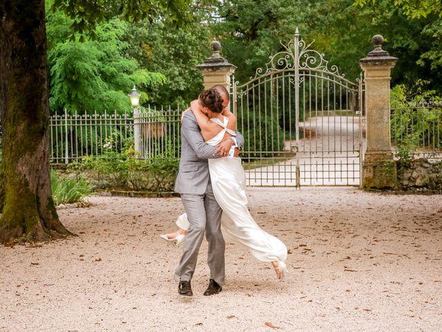 Le mariage de Deji et Sian à Auch, Gers 57