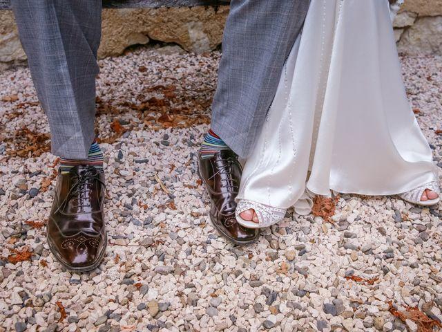 Le mariage de Deji et Sian à Auch, Gers 62