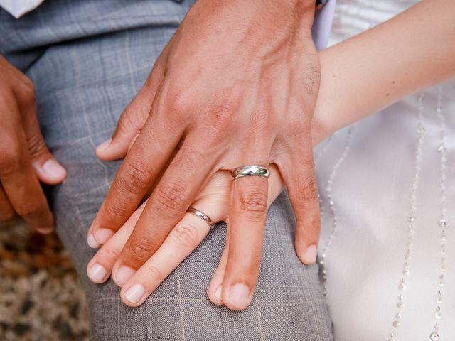 Le mariage de Deji et Sian à Auch, Gers 63