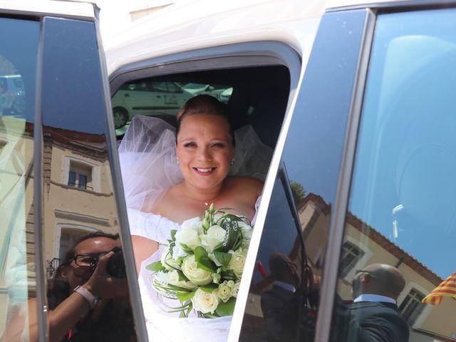 Le mariage de Charif et Cynthia à Saint-Laurent-de-la-Salanque, Pyrénées-Orientales 2