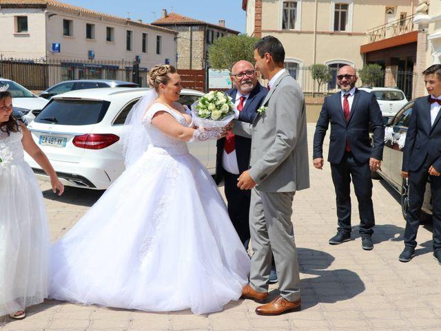 Le mariage de Charif et Cynthia à Saint-Laurent-de-la-Salanque, Pyrénées-Orientales 3