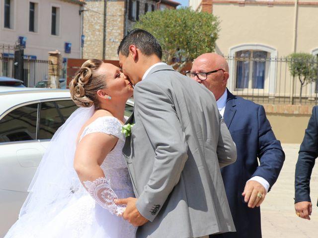 Le mariage de Charif et Cynthia à Saint-Laurent-de-la-Salanque, Pyrénées-Orientales 4