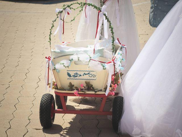 Le mariage de Charif et Cynthia à Saint-Laurent-de-la-Salanque, Pyrénées-Orientales 5