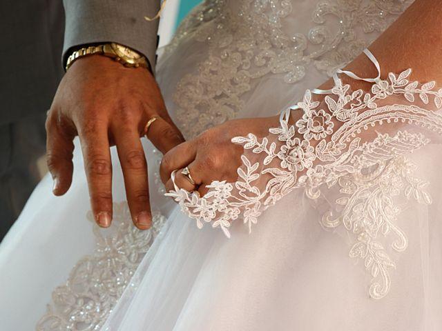 Le mariage de Charif et Cynthia à Saint-Laurent-de-la-Salanque, Pyrénées-Orientales 1