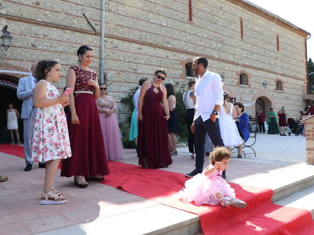 Le mariage de Charif et Cynthia à Saint-Laurent-de-la-Salanque, Pyrénées-Orientales 9