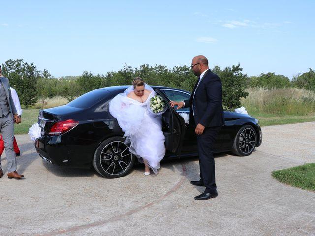 Le mariage de Charif et Cynthia à Saint-Laurent-de-la-Salanque, Pyrénées-Orientales 12