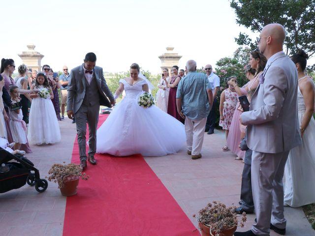 Le mariage de Charif et Cynthia à Saint-Laurent-de-la-Salanque, Pyrénées-Orientales 13