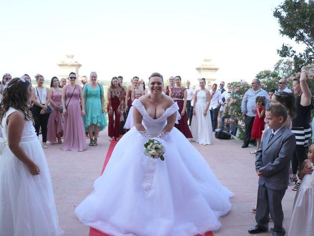 Le mariage de Charif et Cynthia à Saint-Laurent-de-la-Salanque, Pyrénées-Orientales 16