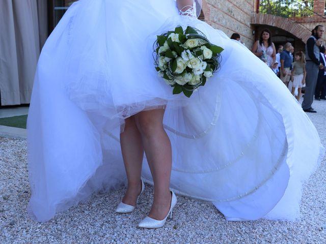 Le mariage de Charif et Cynthia à Saint-Laurent-de-la-Salanque, Pyrénées-Orientales 20