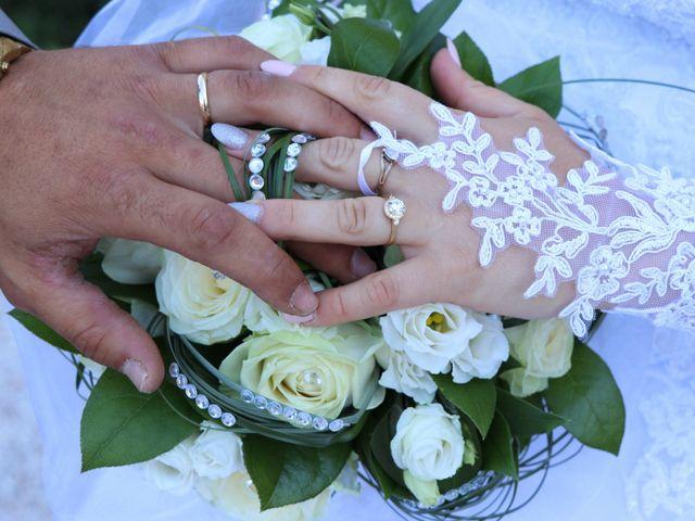 Le mariage de Charif et Cynthia à Saint-Laurent-de-la-Salanque, Pyrénées-Orientales 21