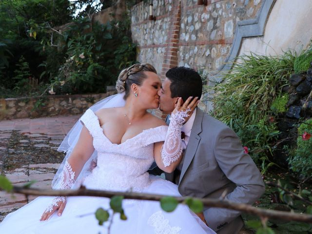 Le mariage de Charif et Cynthia à Saint-Laurent-de-la-Salanque, Pyrénées-Orientales 23