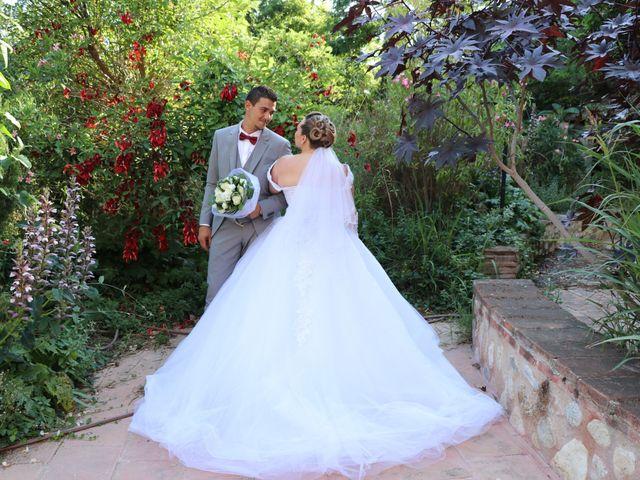 Le mariage de Charif et Cynthia à Saint-Laurent-de-la-Salanque, Pyrénées-Orientales 24