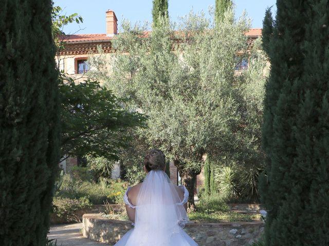 Le mariage de Charif et Cynthia à Saint-Laurent-de-la-Salanque, Pyrénées-Orientales 25