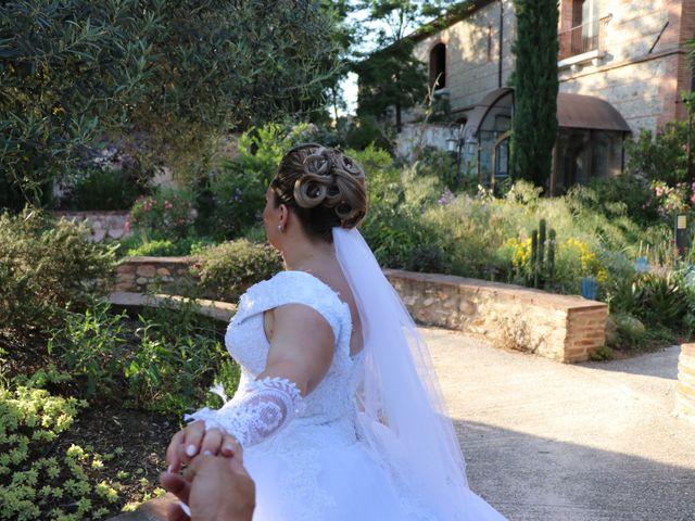 Le mariage de Charif et Cynthia à Saint-Laurent-de-la-Salanque, Pyrénées-Orientales 26