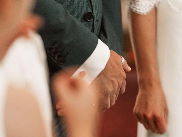 Le mariage de Vincent et Sarah à Fouchères, Aube 18