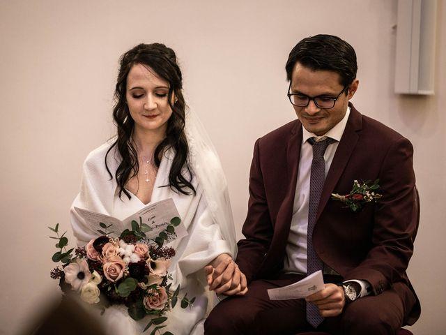 Le mariage de Jean-Denis et Ena à Sélestat, Bas Rhin 10