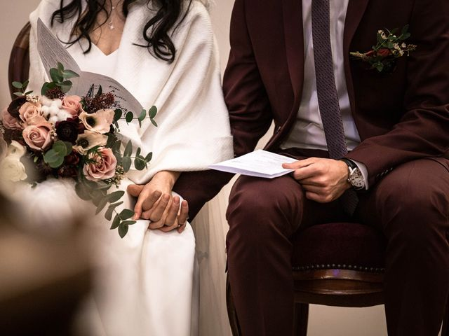 Le mariage de Jean-Denis et Ena à Sélestat, Bas Rhin 12