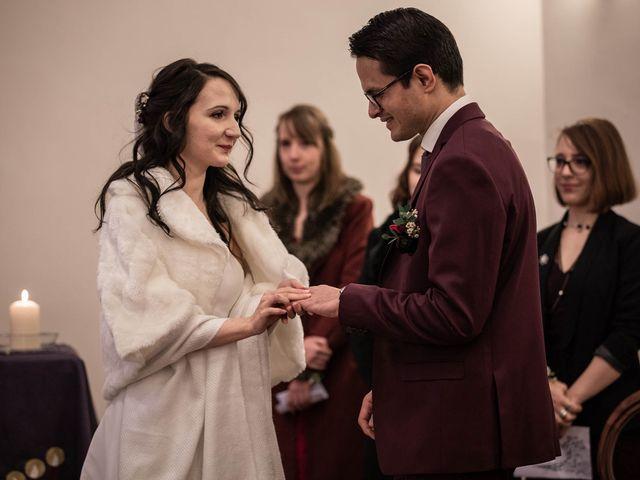 Le mariage de Jean-Denis et Ena à Sélestat, Bas Rhin 15
