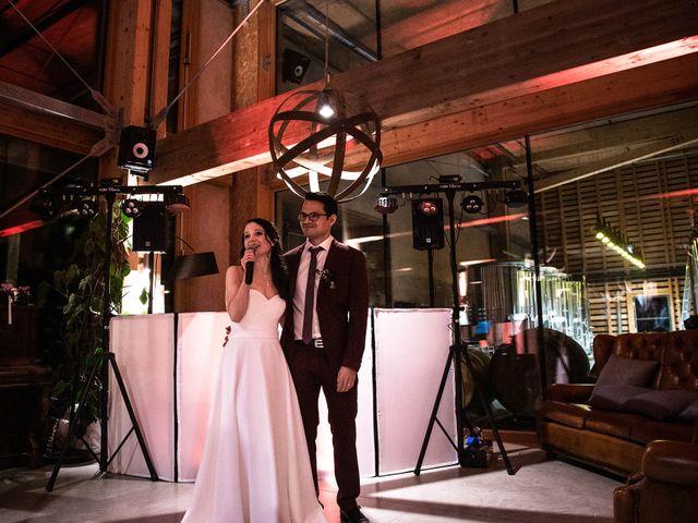 Le mariage de Jean-Denis et Ena à Sélestat, Bas Rhin 33
