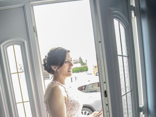 Le mariage de Yann et Ludivine à Escaudoeuvres, Nord 30
